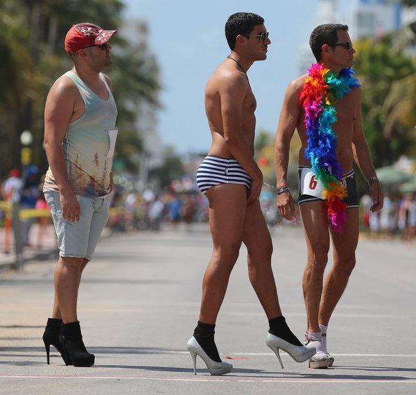 Sodomy Parade ~ Miami's SSAD Sufferers