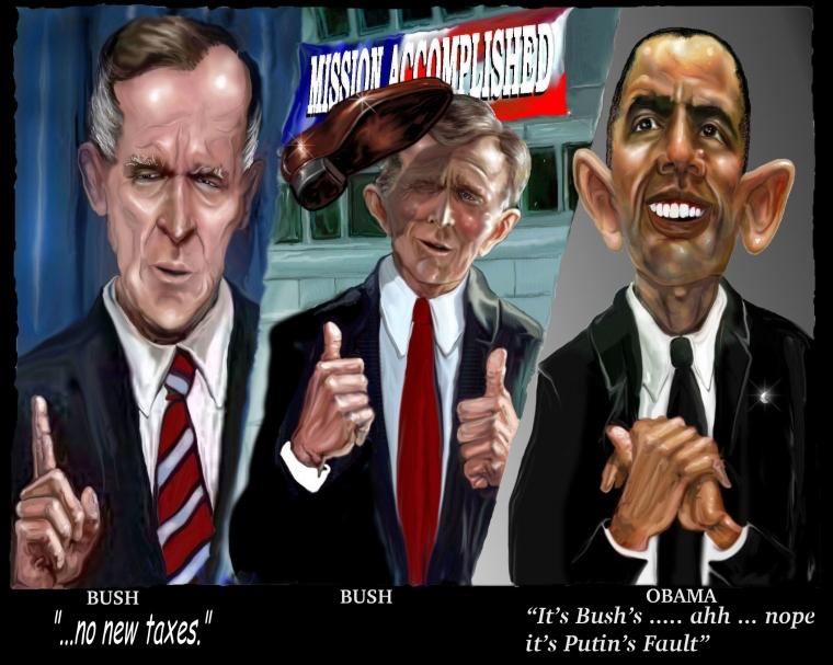bush-bush-obama fault