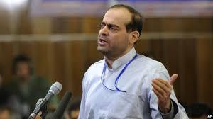 Billionaire Mahafarid Amir Khosravi, executed In Iran.
