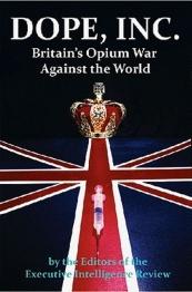 britain dope heroin opium