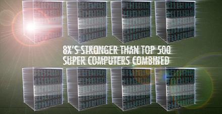BitCoin Sper Computer Safes