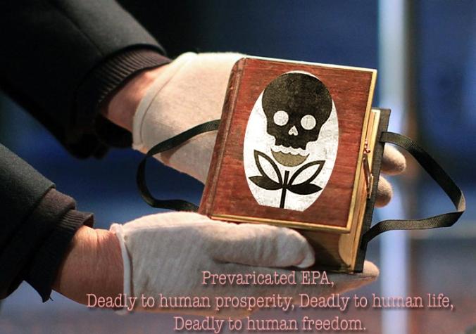 EPA Bible
