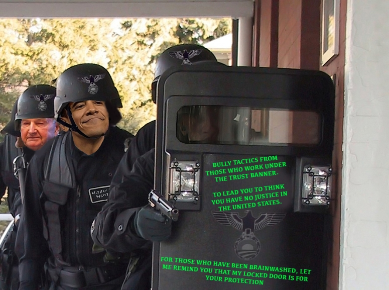 fbi police rockefeller obama