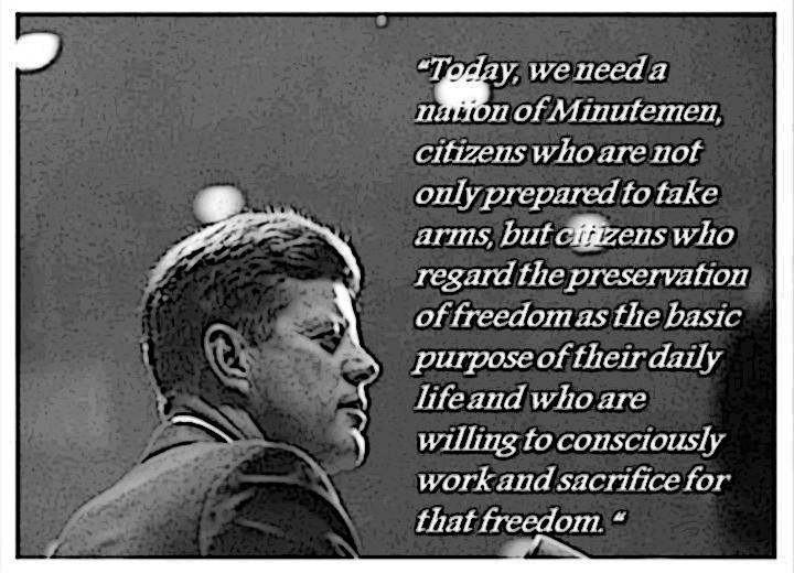 Kennedy Militia