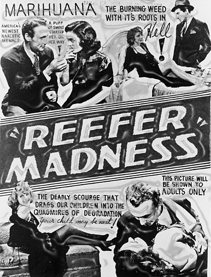 William Randolph Hearst Went to great lengths to slander Cannabis to protect the timber using Newspaper Industry from the competition of the superior cannabis plant.