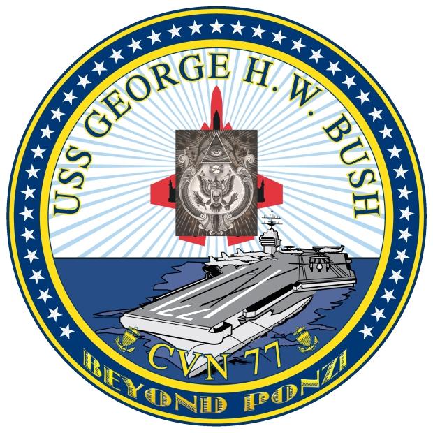USS Bush