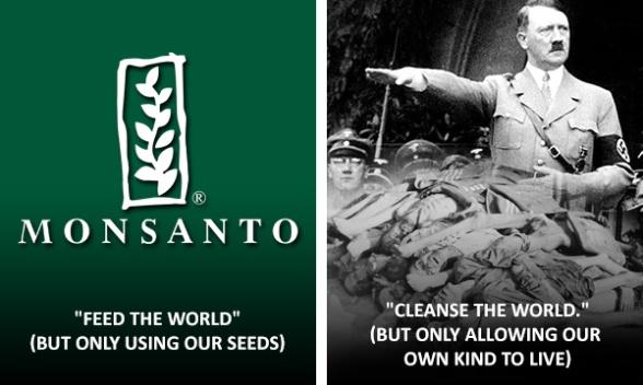 Monsanto-Logo-Hitler-Holocaust-Victims-600