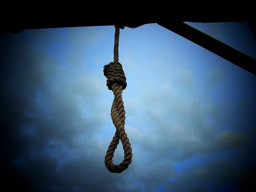 noose hang