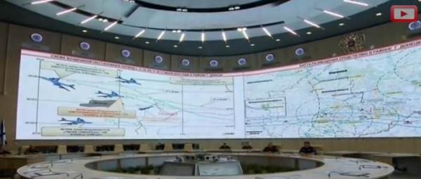 Russia MH-17 flowchart