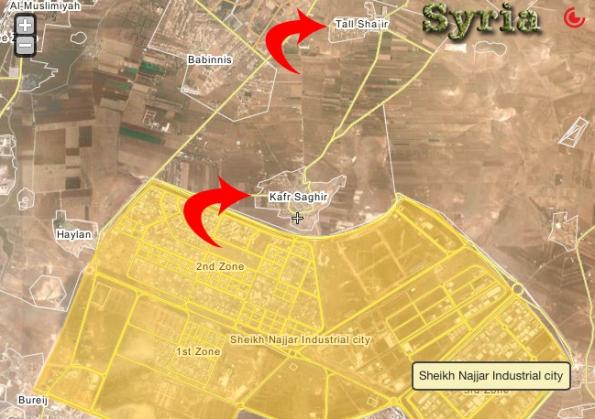 Syria 672014
