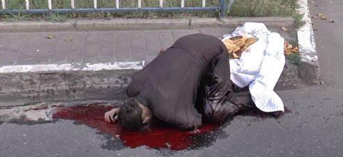 Priest Killed In Ukraine. Where McCain Goes Catholics Die.