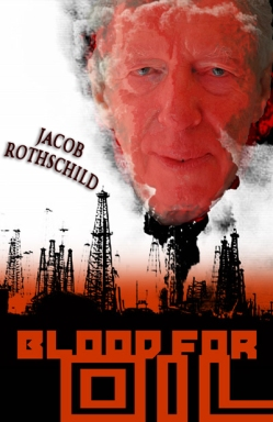 Israel Just Sold Oil Drilling Rights In Golan Heights, Syria To Rupert Murdoch & Rothschild.