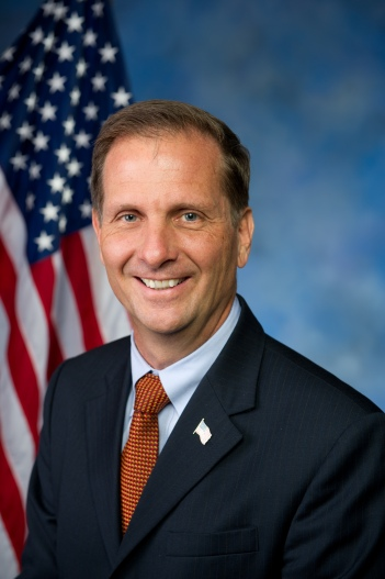 Congressman Chris Stewart ~ Utah