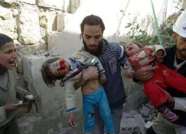 Israel has killed nearly 300 children in Gaza