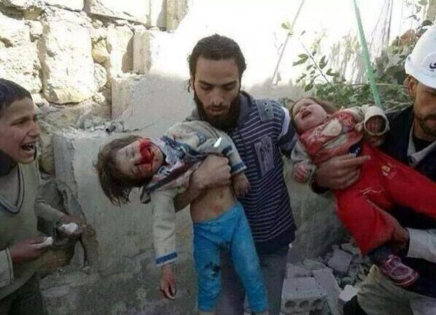 gaza palestine