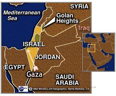 israel and isis relationship to al