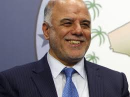 Haider al-Abadi Is The Current Iraq PM Who Was Past Advisor For Nouri Maliki ~ Haider al-Abadi Who Is A Shiite Spent 13 Years In U.K. Under British Training.