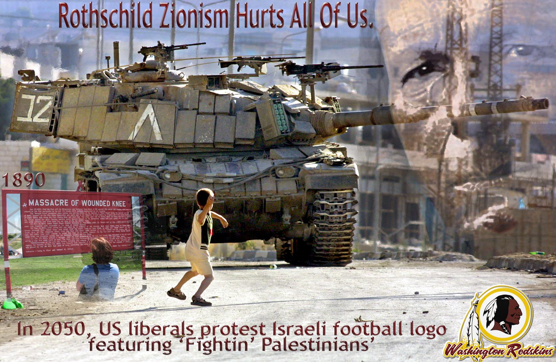 The Donald Trump phenomenon... Palestine-irpn-eyes-cody