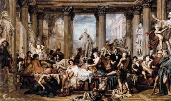 roman politicians