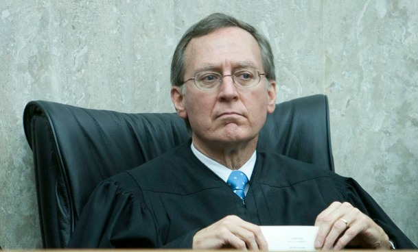 Judge John D. Bates of the U.S. District Court of the District of Columbia