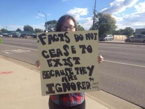Denver Students Walk Out Over Censoring Of American History