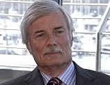 Investment strategist John Embry