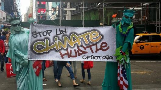 CFACT climate hustle