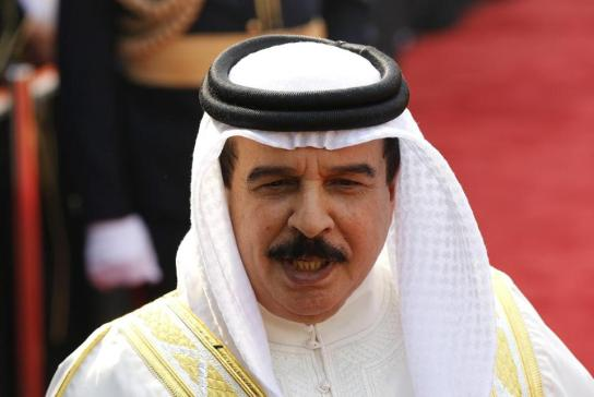 King Hamad bin Isa Al Khalifah of Bahrain has recently agreed to donate land for the construction of a Catholic church.