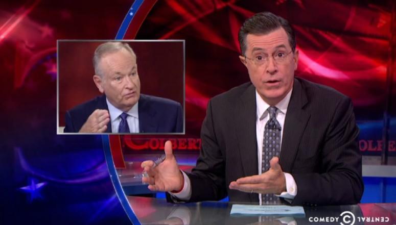 NWO's Bill O'Reilly Bill O'Reilly's Elite Strike Force Ideology