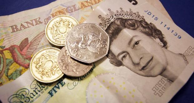 money queen