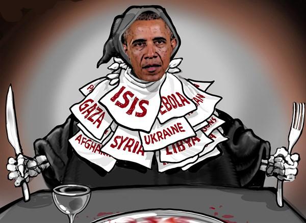 obama traitor
