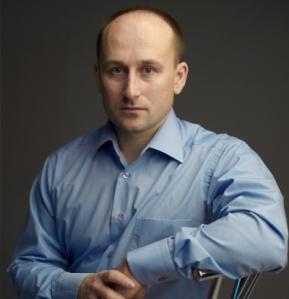 Nikolai Starikov