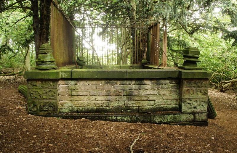 Robins Hood's Grave