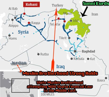 Syria Kobani