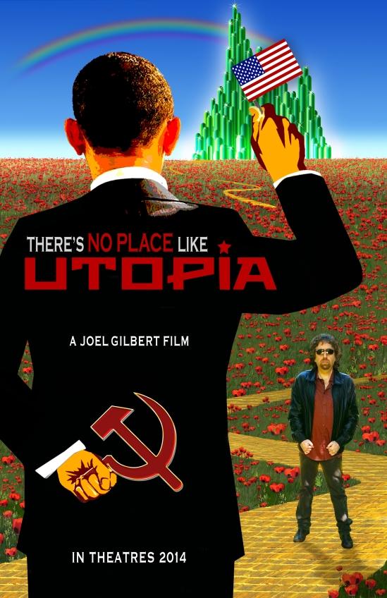 obama utopia communism marx