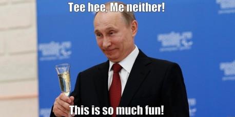 Russia Bans Petrodollar