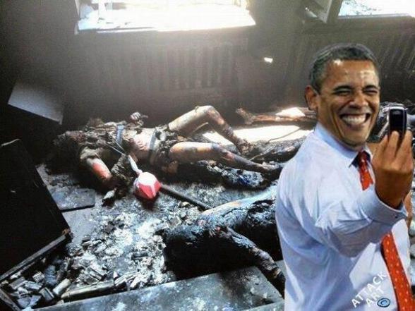 obama kiev ukraine