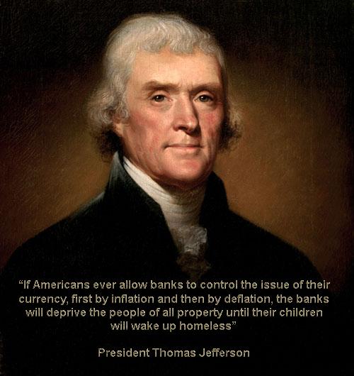 Jefferson Banks debt