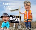 Jeb Bush oath