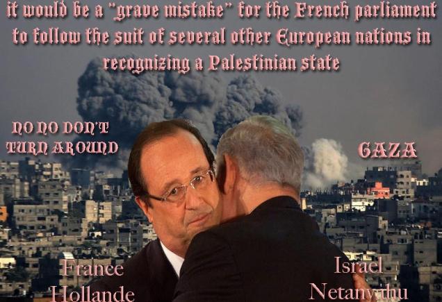 France Israel