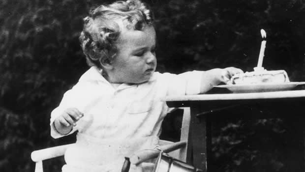 On March 1, 1932, Lindbergh's 20-month-old son, Charles Lindbergh, Jr., was mysteriously kidnapped from his home in New Jersey.