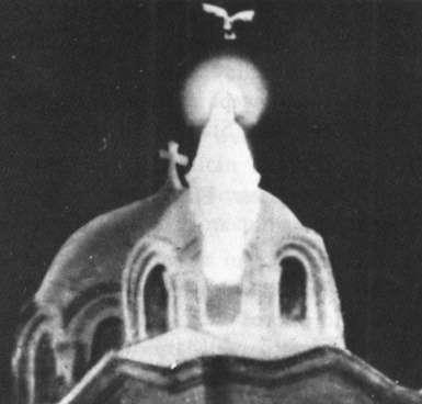 Coptic Christians Zeitun Egypt.