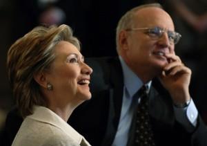 Hillary & Saperstein