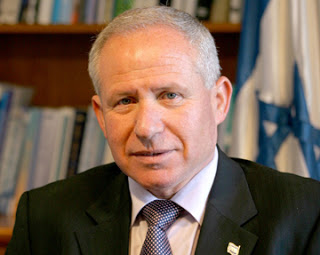 Shin Bet head Avi Dichter admitted to the destruction of Iraq at the hands of Tel Aviv.