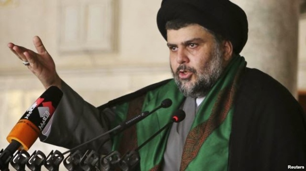 Once a prominent Resistance leader, Muqtada al-Sadr is now  a traitor to the Iraqi people.