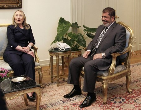 India – Crime of the Century: Narendra Modi & Rothschild's BIS Failed Financial Coup Clinton-morsi
