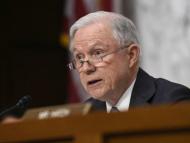 Senator Jeff Sessions (R-AL)