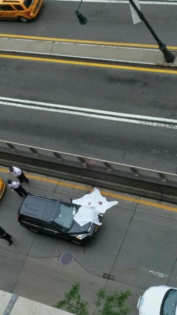 New York Investment Banker Jumps To His Death From Luxury Downtown Building Jumper29n-2-web