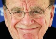 Zionist Rupert Murdoch