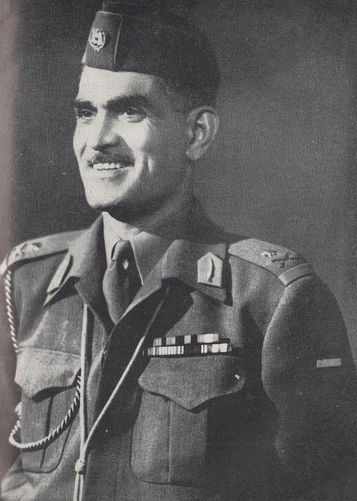 General Abdul Karim Qassem [21 November 1914 – 9 February 1963] orchestrated the July 14th Revolution that ousted the British-installed zionist monarchy in 1958